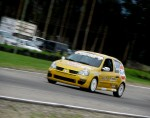 Clio Sport