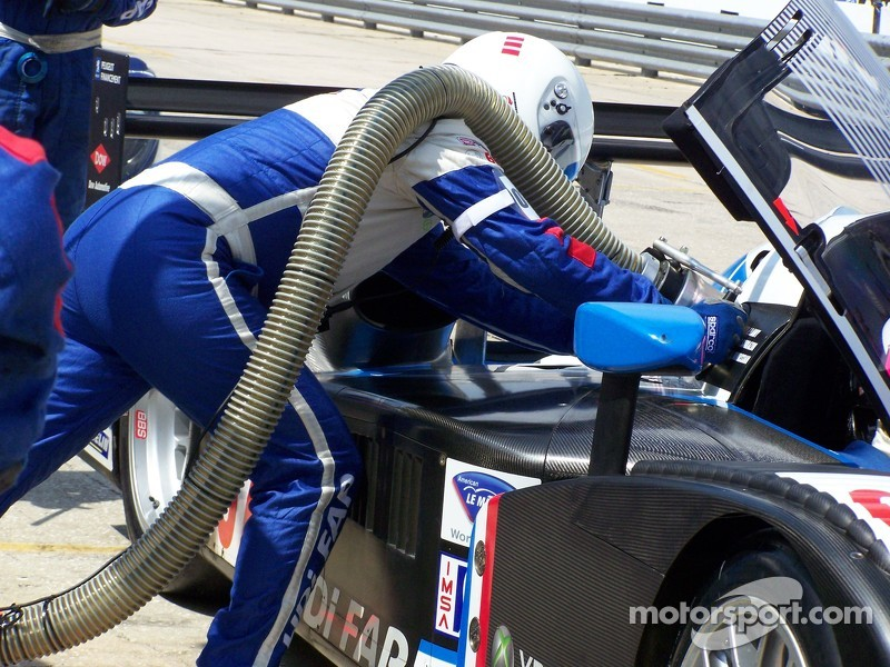 Team  Peugeot 12 Hrs Sebring
