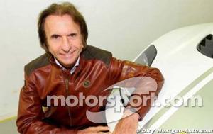 Emerson Fittipaldi Double world champion and Lotus Ambassador