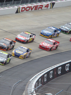 NASCAR-CUP: Turn 4 Dover 2010