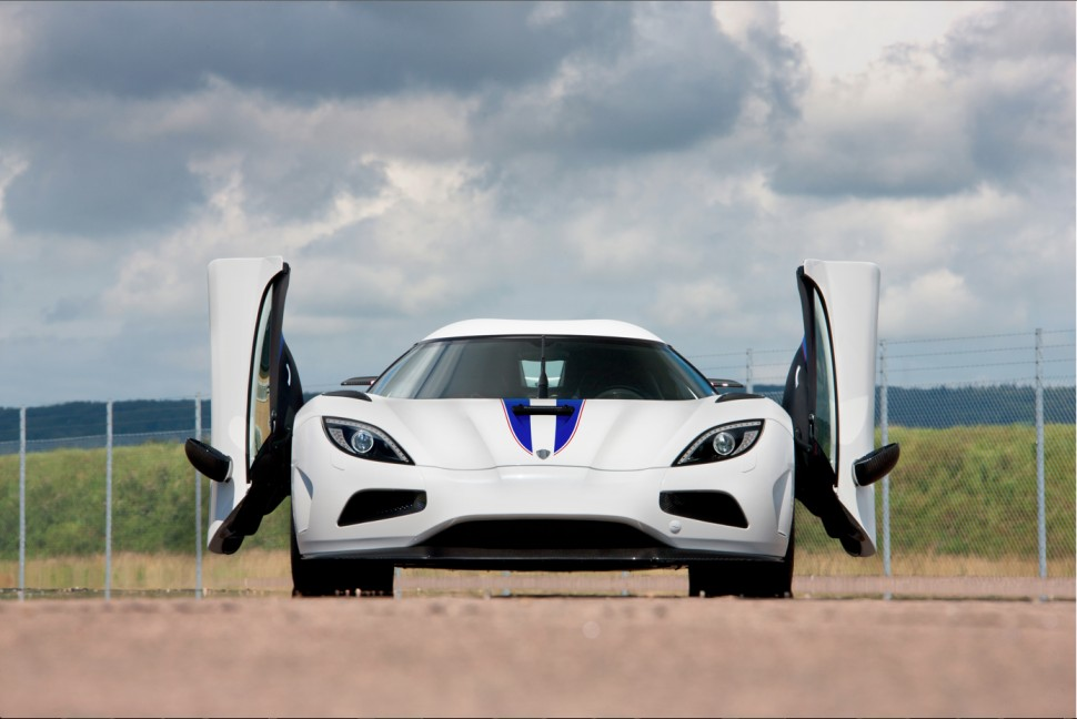 Koenigsegg