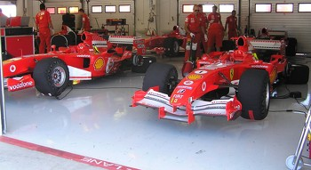 Ferrari Racing Days 2008' Hungaroring (Sz.K.photos)