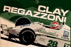 Clay Regazzoni - F1 1979