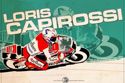 Loris Capirossi - 125cc 1991