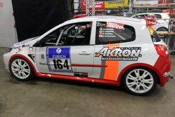 Petrolhead Racing Clio