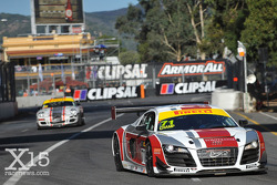 Clipsal 500 Action