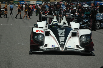 Pickett LMP1 Prototype