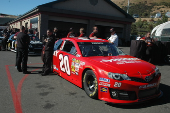 Matt Kenseth's #20