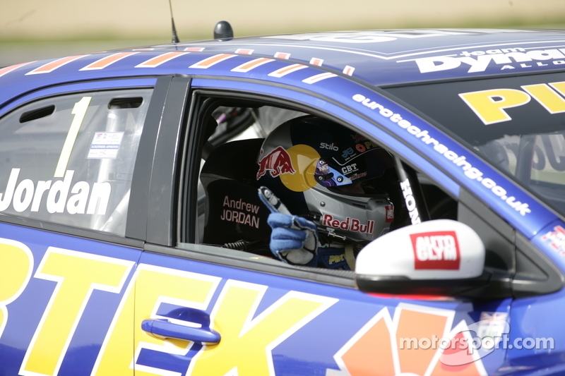 first win for andrew jordan 2014