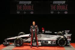 Kurt Busch - Indy 500