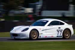 Ginetta Race