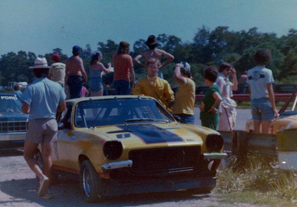 SCCA GT2