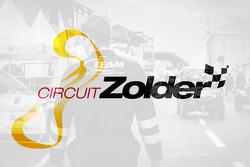 MENZO 24h of Zolder 2014 spectator's view
