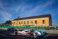 Winner for Le Mans Sarthe Endurance Photos contest  2014