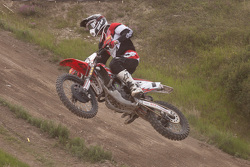 Honda GDR/Troy Lee Designs Colton Facciotti 3X Canadian Champion takes home 3rd place overall