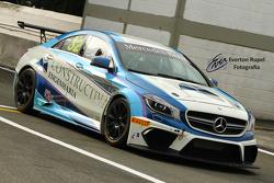 Fernando Fortes, CLA, Mottin Racing