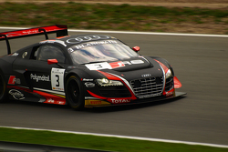 #3 Stephane Richelmi & Stephane Ortelli - Belgian Audi Club Team WRT Audi R8LMS Ultra