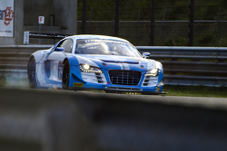 #74 Michael Markussen & Anders Fjordbach - ISR Audi R8LMS Ultra