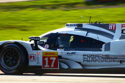 #17 Porsche 919 Hybrid - Bernhard, Webber & Hartley