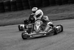James White of Tech-Speed Motorsport