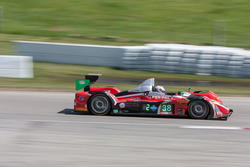 #38 Performance Tech Motorsports ORECA FLM09-Chevrolet: James French, Kyle Marcelli