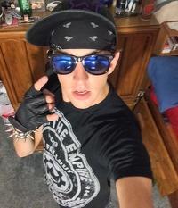 Alex AceofClubs Nöfzinger