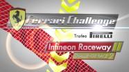 Ferrari Challenge, Infineon Raceway, 2011 Day 2