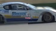 Maserati Trofeo - Round 1 - Imola 2011