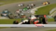 2011 Brazil - IndyCar - Preview
