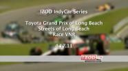 2011 Long Beach - IndyCar- Race