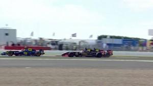 FR 3.5 Silverstone News 2011 - Race 2