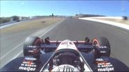 2011 Infineon - IndyCar - Qualification