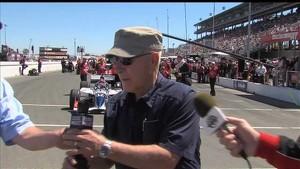 2011 Infineon - IndyCar - Race