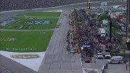 Another Pit Road Crash - Texas Motor Speedway 2011