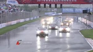 FIA GT1 - Beijing - Round 9