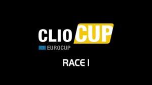 Eurocup Clio Catalunya News 2011 - Race 1