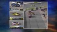Burton Brings Out Caution - Richmond International Raceway 2011