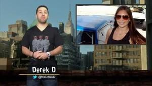Lizzy Musi Crash, Audi A6 L E-tron, 2013 Sentra, & Dumbass Tuesday!