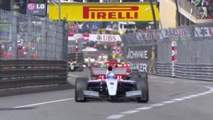 Formula Renault 3.5 - Monaco News 2012