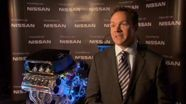 Nissan Unveils Engine Technology for V8 Supercars Championship Campaign - Interviews