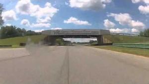 GoPro: VIR - Muscle Milk Pickett Racing