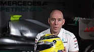Grand Prix Insights 2012 - Helmet