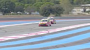 Eurocup Clio Paul Ricard News 2012 - Race 1