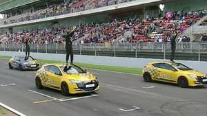 Best of track - Catalunya 2012