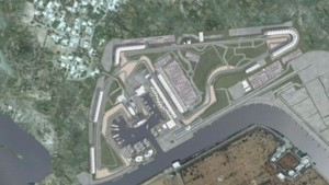 Formula 1 2012 - take a virtual lap around Abu Dhabi Ciruit