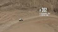 Dakar 2013 - Stage 5 - Arequipa to Arica
