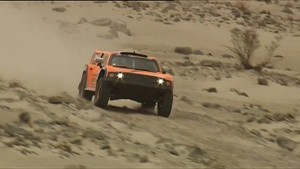 Dakar 2013 - Stage 11 - Cordoba to Fiambala