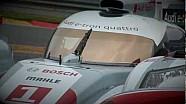 2012 WEC 02 Spa Audi Toyota Hybride
