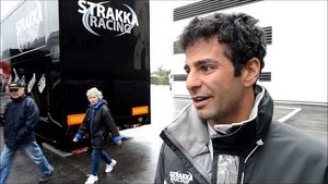 Interview with Nick Leventis, Strakka Racing HPD-Honda