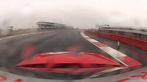 2013 - WEC - Silverstone - on board